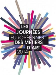 Inscription pour les Journées Européennes des Métiers d'Art